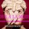 33% Group Discount for Love à la Mode | Smock Alley Theatre | 4-16 June 2018