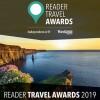 Reader Travel Awards 2019