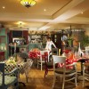 Dining in the Bridge House Hotel Tullamore
