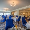 The award winning Riverside Restaurant is a located in a stunning area of the hotel with the most magnificent views of Kilkenny Castle. Exceptional service and great quality food.
