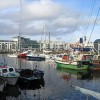 Enjoy all the delights of Galway City and take a stroll around the beautiful Galway Harbour