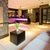 Reception & Lobby area at the Fitzwilton Hotel, Waterford